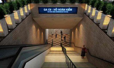 Hoan Kiem Metro
