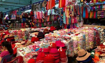 Dong Xuan Market 3