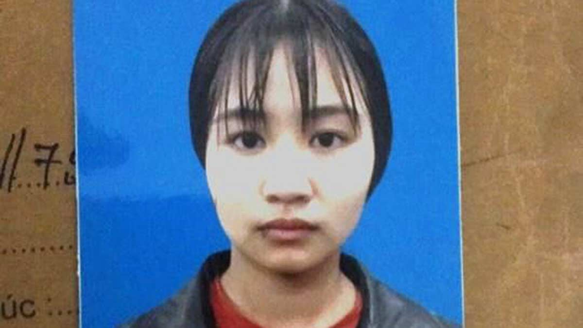 Teen Sex Trafficker Hanoi