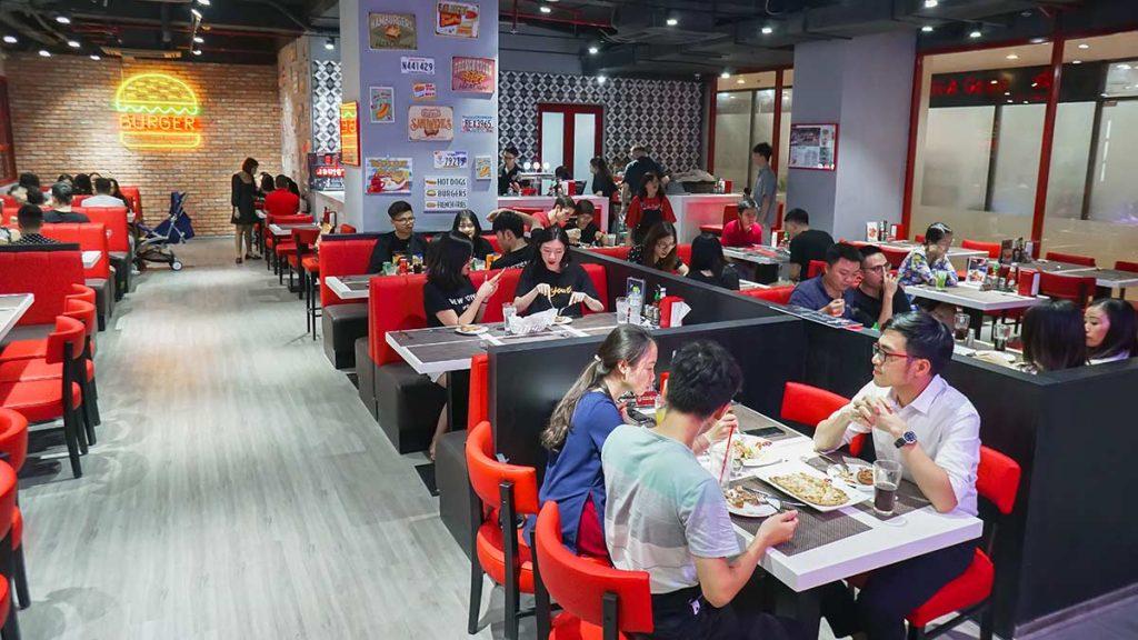 Snl Diner Chao Hanoi 2
