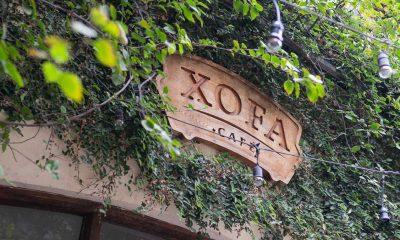 Xofa Cafe Bistro Chao Hanoi 10