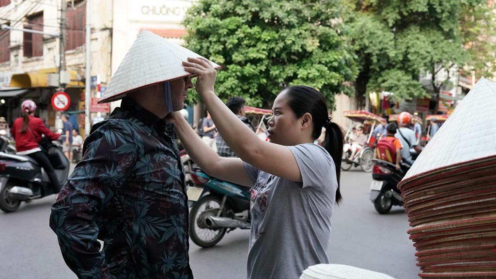 Top Things To Do Hanoi Vietnamese Hat