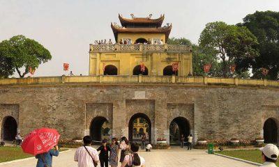 Hanoi Citadel Central