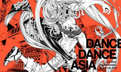 Dance Dance Asia Chao Hanoi