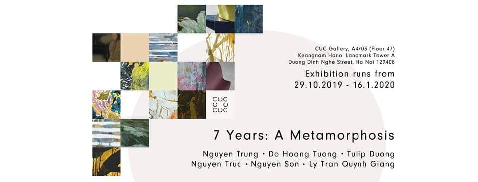 Cuc Gallery Chao Hanoi 1029