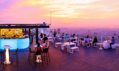 Top Of Hanoi Rooftop Chao Hanoi 6