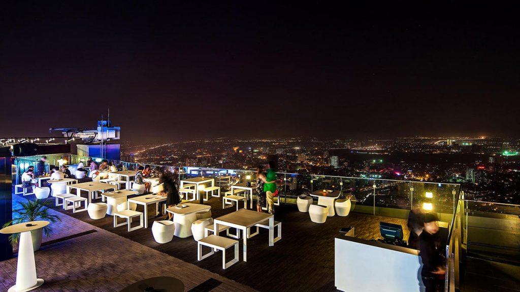 Top Of Hanoi Rooftop Chao Hanoi 4