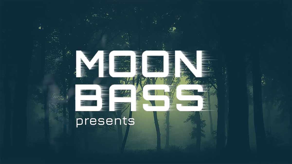Moon Bass Halloween Chao Hanoi 1101