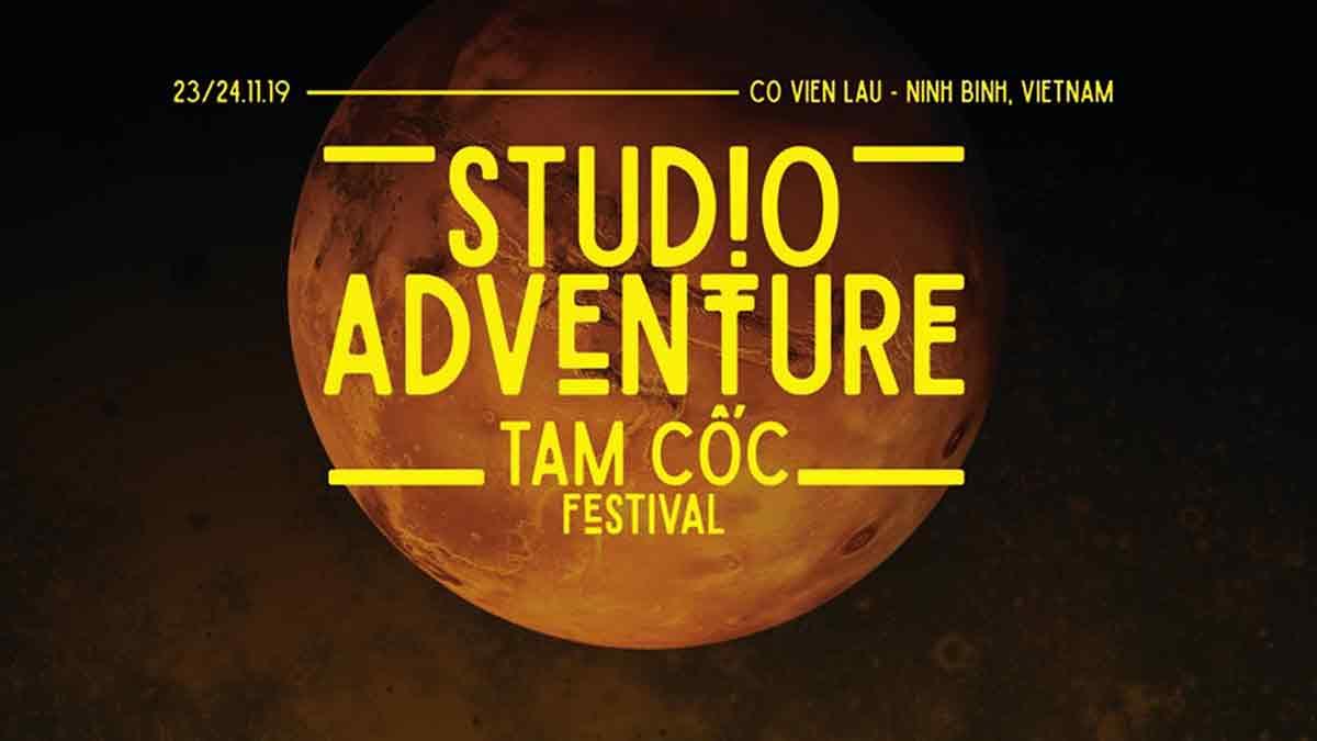 Studio Adventure Tam Coc 1123