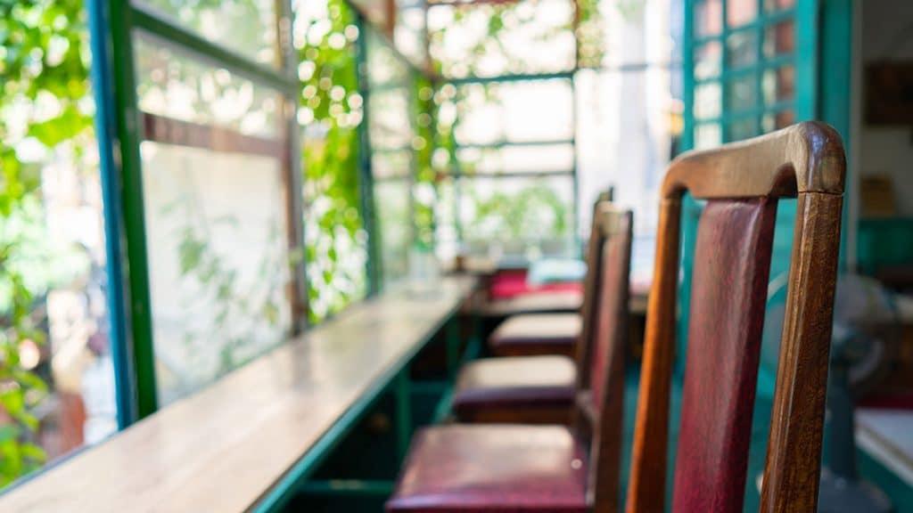 Oldie Chum Cafe Hanoi 7