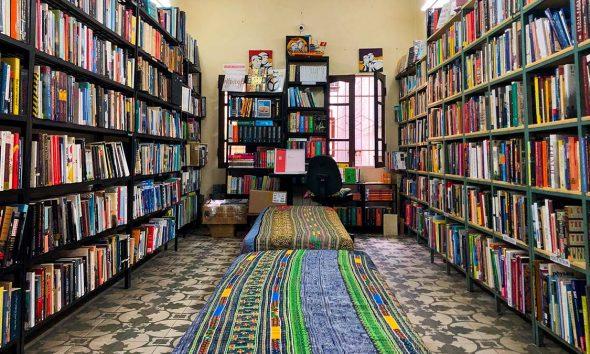 Bookworm Book Shop Hanoi 7