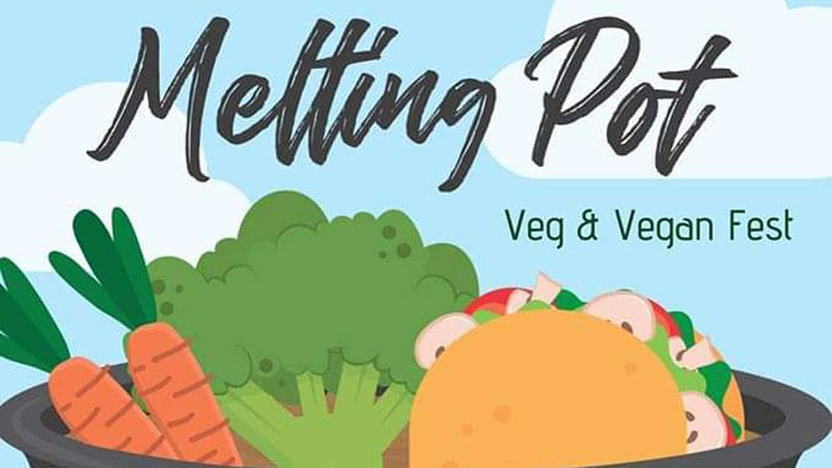 Vegan Food Hanoi