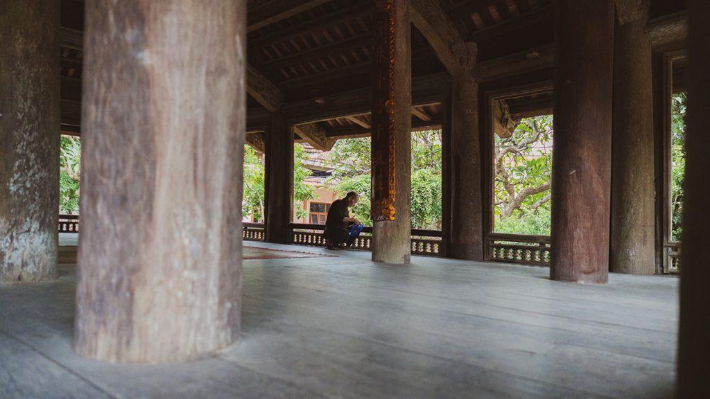 Chao Hanoi Duong Lam 4