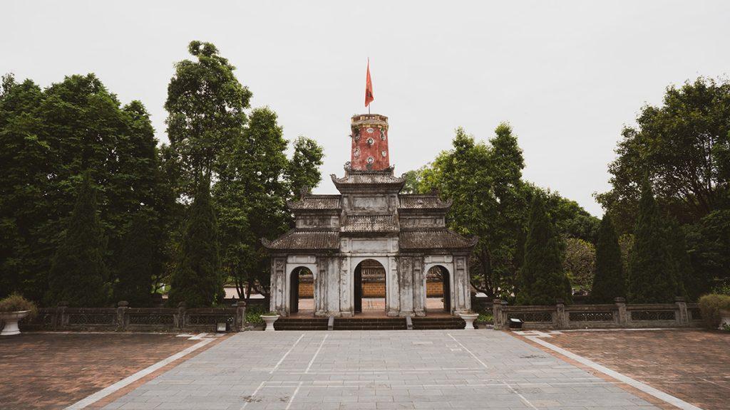 Chao Hanoi Duong Lam 6