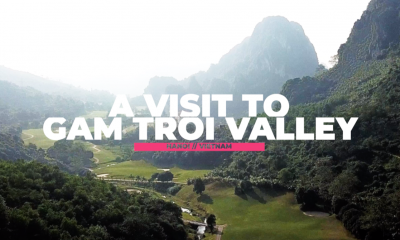 Chao Hanoi Gam Troi Valley 1111