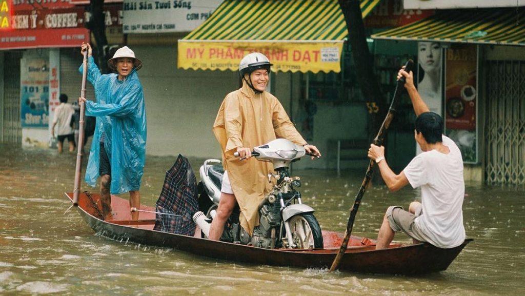 Hanoi Flood 2
