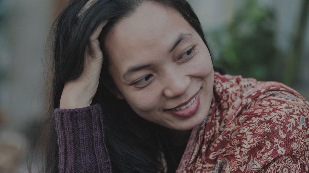 Nguyen Hoang Diep Chao Hanoi