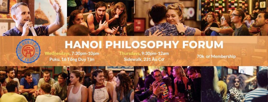 Hanoi Philosophy Forum