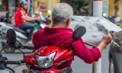 Hanoi Traffic 2