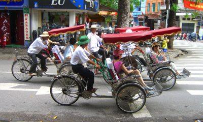 Hanoi Rickshaw