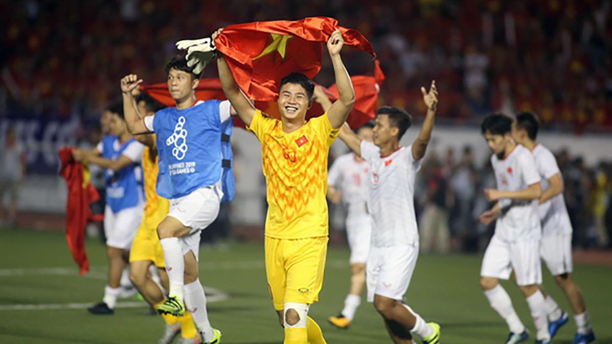 Southeast Asia Games Vietnam