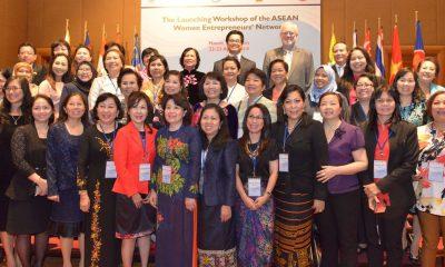Vietnam Women Entrepreneurs