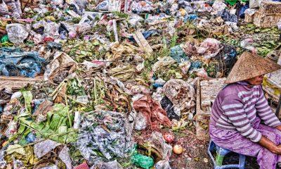 Vietnam Garbage
