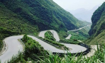 Hanoi Northern Loop Ha Giang Pass