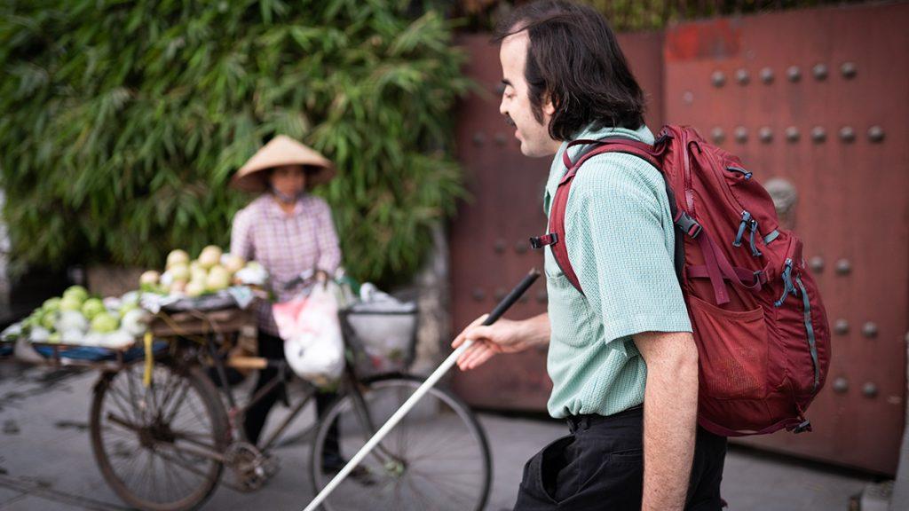Chao Hanoi Blind Trevor 15