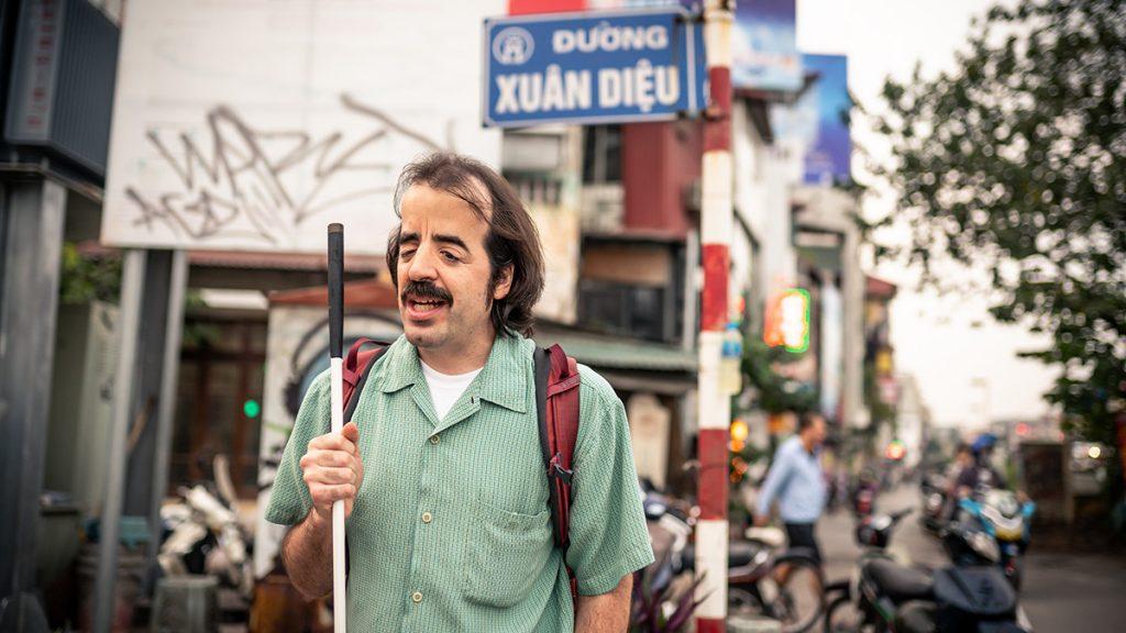 Chao Hanoi Blind Trevor 11