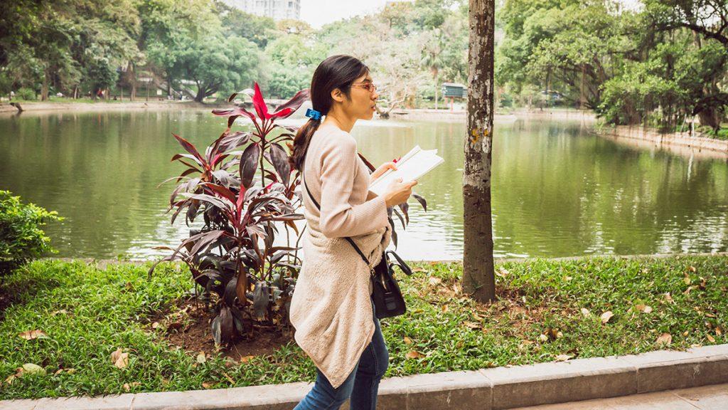 Hanoi Botanical Garden 2020 2
