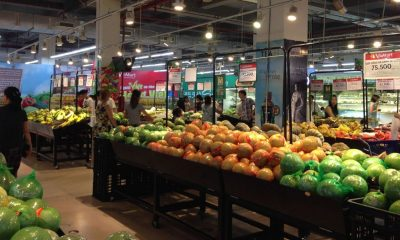Hanoi Supermarked