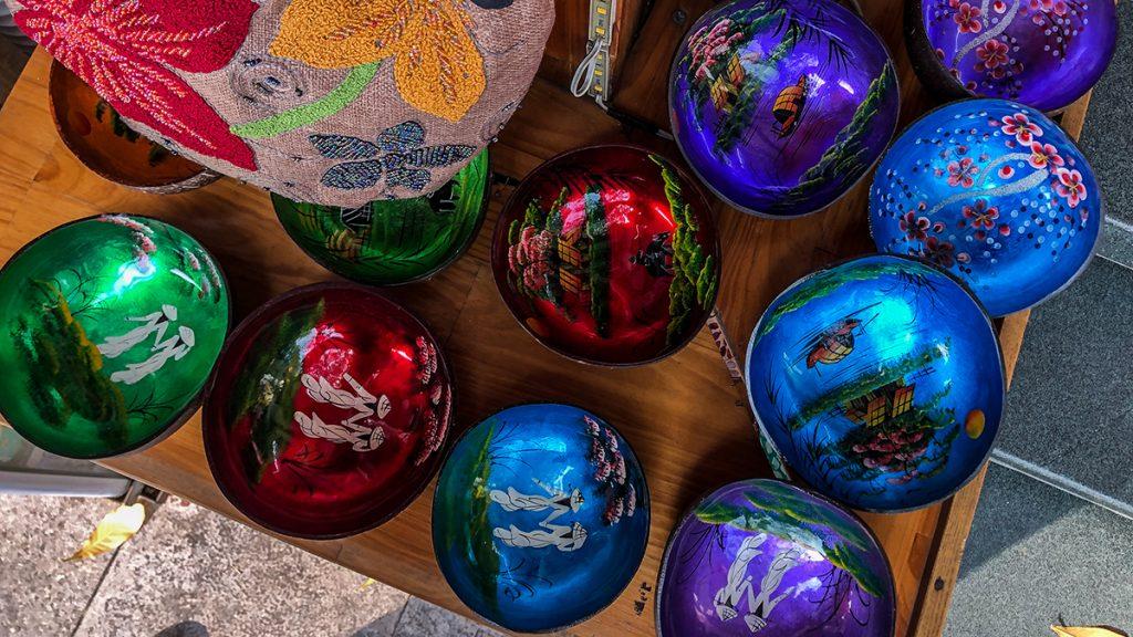 Chao Hanoi Souvenirs 22