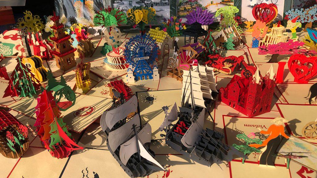 Chao Hanoi Souvenirs 13
