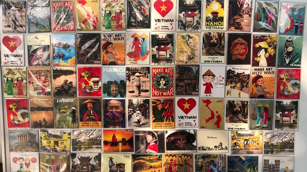 Chao Hanoi Souvenirs 12