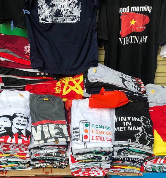 Chao Hanoi Souvenirs 11