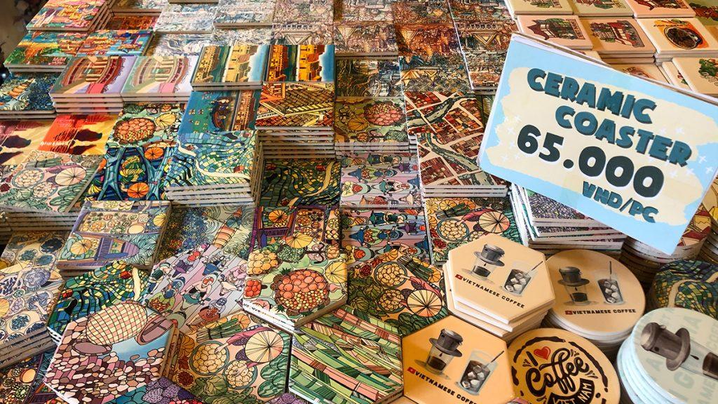 Chao Hanoi Souvenirs 09