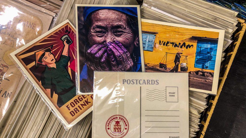 Chao Hanoi Souvenirs 01