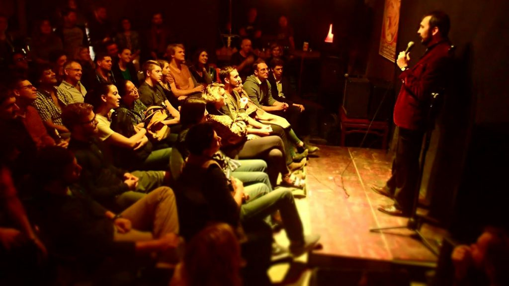 Stand Up Comedy Hanoi 13