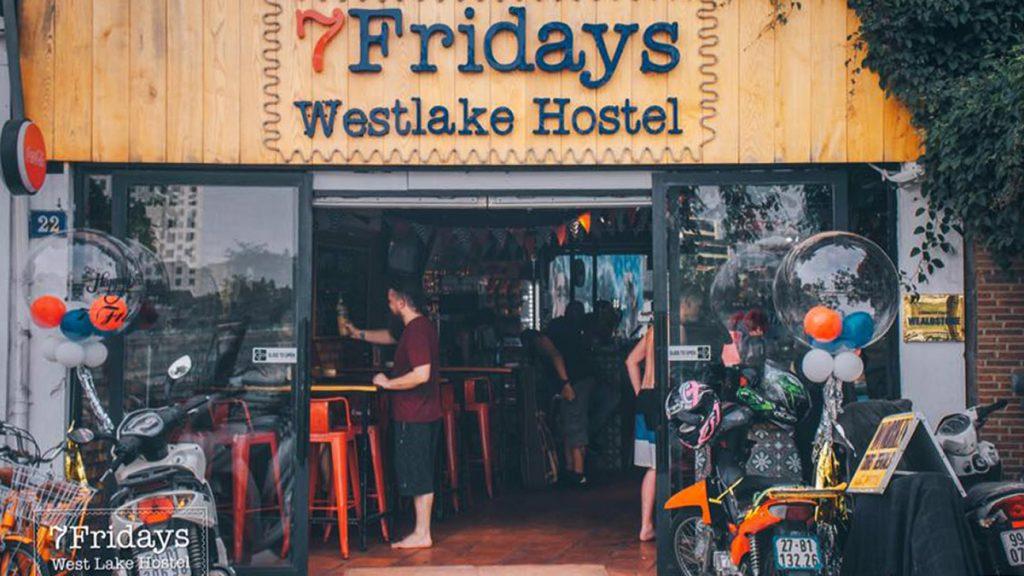 7 Fridays Hanoi