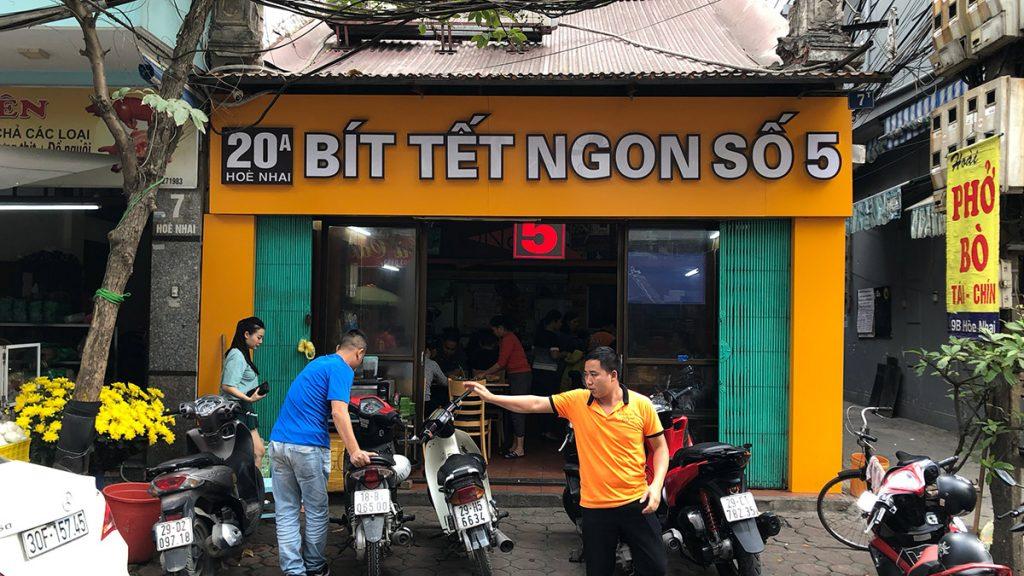 Chao Hanoi Bit Tet 2002