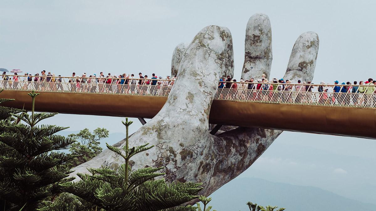 Vietnam Tourism 2020