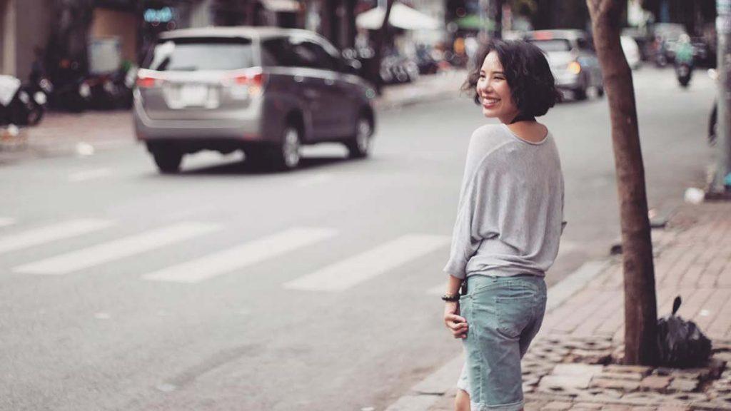 Ha Kin Vietnam Filmaker