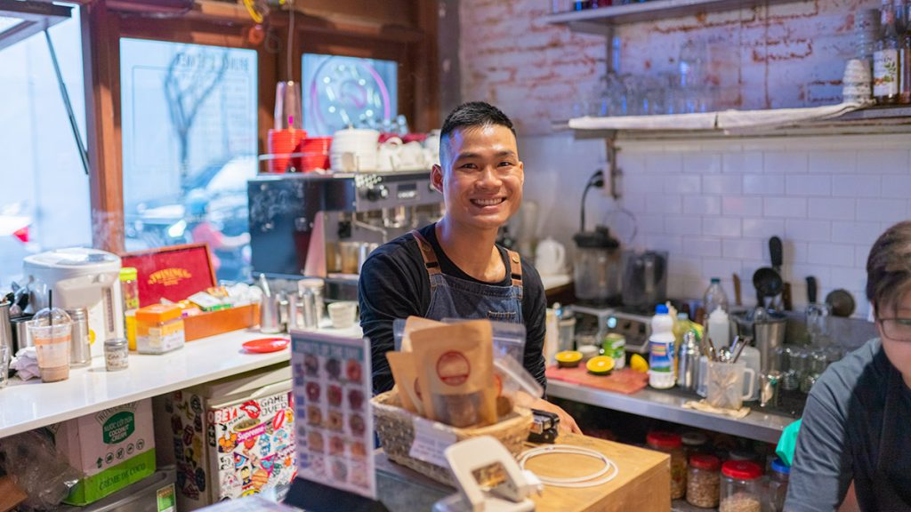Glazed Donuts Hanoi