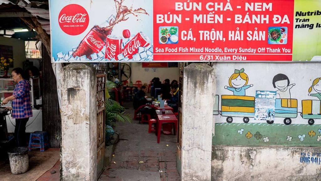 Lane 31 Hanoi