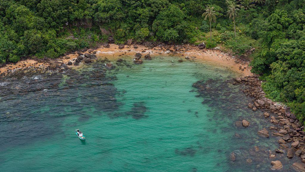 Phu Quoc Beach Cove
