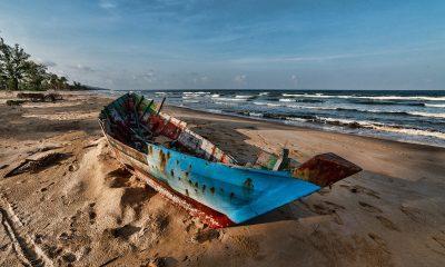 Phu Quoc Boat Beach