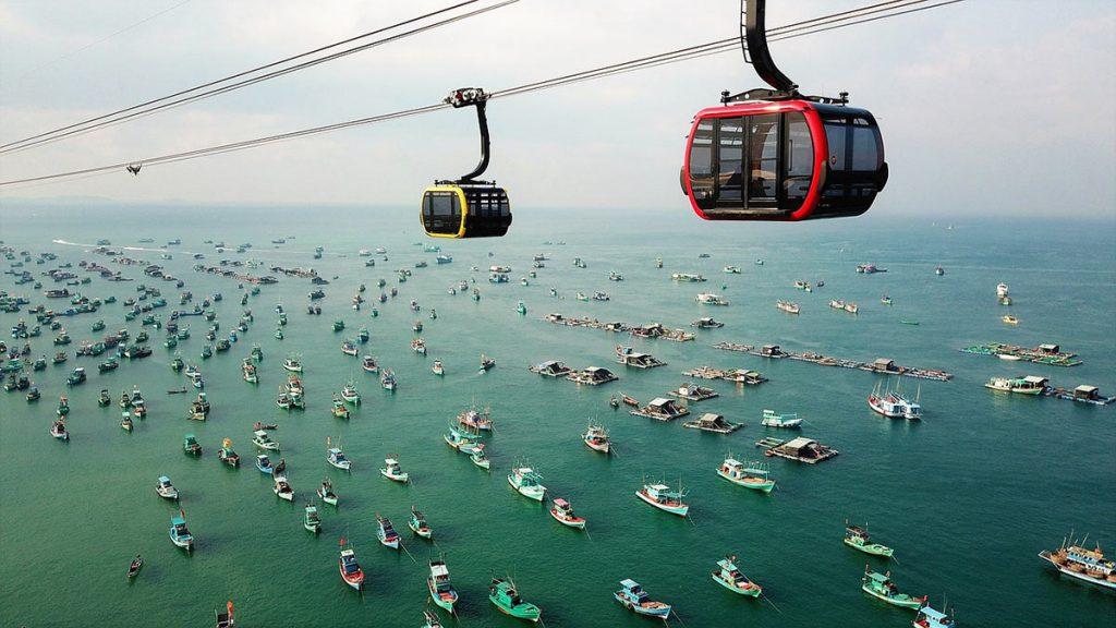 Phu Quoc Sky Tram