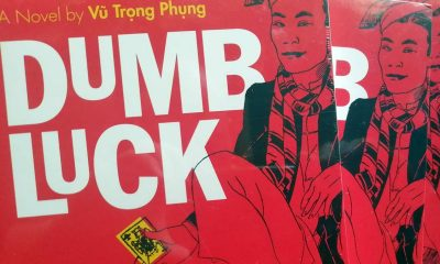 Dumb Luck Novel Chao Hanoi