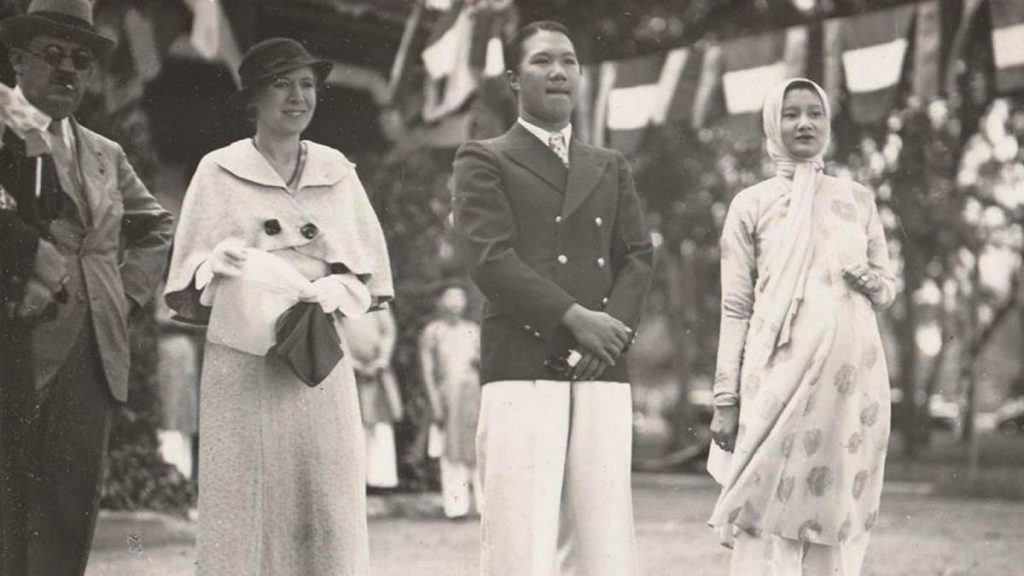 Photos Of Hanoi Elite 1930s Manhhai